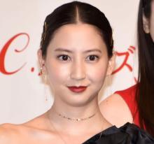 河北麻友子、一般男性との結婚を発表 「本当に幸せー!」