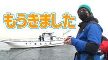 木村拓哉、アジ釣りで大活躍 次々とヒットで「漁でしょう?」