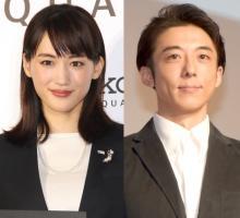綾瀬はるか主演『天国と地獄』初回16.8%の好発進