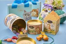 かわいすぎてパケ買い必至!ネコ好きのハートを奪う「カファレル」初のネコの日コレクションをチェック