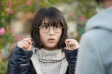 浜辺美波、岡田健史&東啓介との恋愛シーンまとめ動画公開『娘の私は、彼氏が出来る!?』