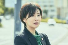 北川景子×平手友梨奈、再共演に喜び 平手「終わって欲しくない…」とも