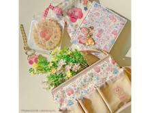 「星のカービィ」×「ITS'DEMO」!春を先取りするお花&ギフト柄アイテム