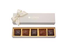 今年はお取り寄せも可!LAのスイーツブランド「LUPHIA」が松屋銀座に再上陸