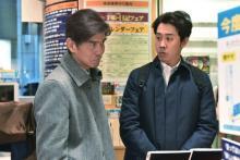 大泉洋、佐藤浩市は「『北斗の拳』でいうとラオウ」