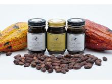 世界初!醤油とチョコレートが融合した新しい調味料「カカオ醤」誕生