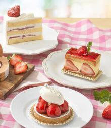 おうちでピクニック気分が満喫できそう。リーガロイヤルホテル大阪の「苺フェア」に苺アイテム全19種が登場