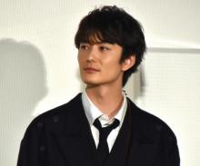 岡田将生、監督の手紙に感涙 心が乾く現状も「人の言葉の温かみはステキ」