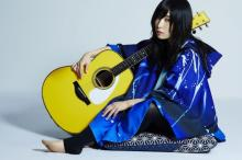 酸欠少女さユりの新曲「かみさま」、ドラマ『東京怪奇酒』OPテーマに決定
