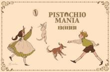 ピスタチオ好きさんは見逃せない。イタリア発 BABBIの新スイーツブランド「ピスタチオマニア」が誕生!