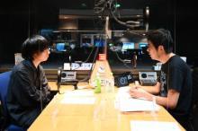 尾崎世界観、武田砂鉄氏のラジオにゲスト出演 音楽活動、小説についてトーク