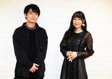 『はたらく細胞BLACK』榎木淳弥&日笠陽子、命懸けの声優業 過呼吸、寝不足も生涯続ける天職