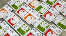 混ぜるだけで手軽に野菜不足を解消する野菜粉末「Vegemin」が発売!