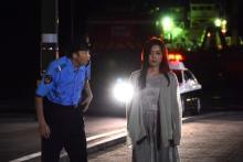 酒井法子、主演映画の予告映像解禁 25年ぶりタッグの大黒摩季「未来はすてきなもの」