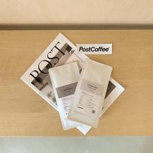 コーヒーの定期便「PostCoffee」って知ってる?15万通りの組み合わせからあなた専用のセットが届くんです…!