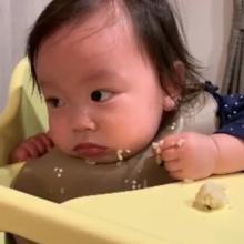 """現役アナがコロナ禍に始めた""""赤ちゃん実況動画""""にリクエスト殺到「めちゃめちゃ面白い」「うちの子も実況して」"""