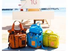 ハワイ発のバッグ「Lanai TRANSIT HAWAII」のオンラインストアがオープン!