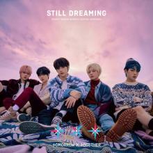 BTS弟分のTXT、日本1stアルバムが自己最高初週売上で3作連続1位に【オリコンランキング】