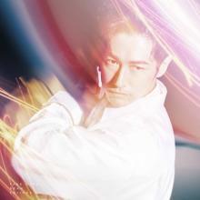 DEAN FUJIOKA新曲「Take Over」ジャケ写公開 初回盤に最新ライブMV追加収録