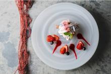 ご褒美感いっぱいのデザートに癒されたい。ニッコースタイル名古屋のストロベリーフェアは2月だけのお楽しみ