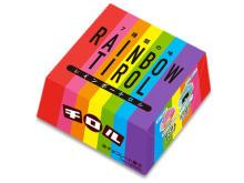 「ビッグチロル〈レインボーBOX〉」が全国のファミリーマートで限定発売