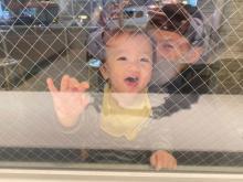 高橋ユウ、1歳になる息子の成長「嬉しいけど……寂しい」心境つづる
