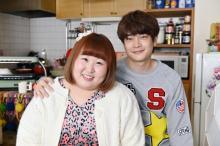 3時のヒロインかなで、TBSドラマ初出演 『俺の家の話』で井之脇海の恋人を熱演「夢みたい」