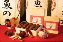 去年楽しめなかった縁日を東京・日本橋で満喫しない?「Museum Sweets Store 縁日」に期間限定メニューも