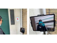 阪神電気鉄道、阪神甲子園球場で顔認証による入場管理の実証実験を実施