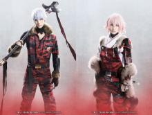 舞台『刀剣乱舞』大阪夏の陣、十文字槍&泛塵が登場 キャスト・メインビジュアルなど公開