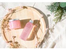 「LUFT」の大人気ケア&デザインオイルに『桜の香り』が新登場