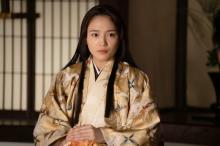 【麒麟がくる】川口春奈、帰蝶を演じて「自信と誇りをもてた」