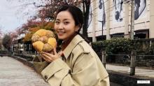 木南晴夏の『パン旅。』ニューノーマルな中でも楽しめる「おしゃピク」