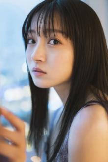 看護師目指して引退――NMB48山本彩加、卒業フォトブック発売決定「18年間がぎゅっと」