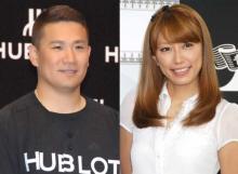 田中将大の妻・里田まいが感謝と思い「よりワクワクする方を選ぶことが彼らしい道」