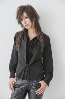 男装モデル・AKIRAが第1子男児出産 愛息子の写真添え「可愛くて可愛くて」