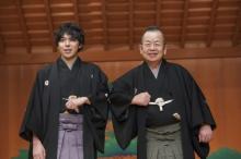 狂言師・野村太一郎、吉本興業が活動サポート「新たな客層を獲得していければ」