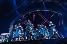 欅坂46『THE LAST LIVE』映像パッケージ化 舞台裏密着映像も