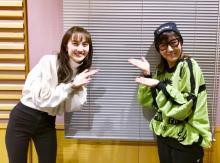 戸田恵子、ももクロ百田のラジオドラマ企画に登場 4役に挑む