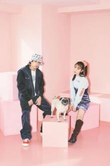 人気YouTuber古川優香の魅力に迫る 『mini』特集で無制限爆買い、恋人と2ショット公開