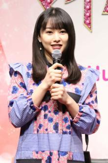 桜井日奈子、女優は天職「ほかの何にも変えられない」