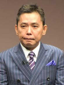 鬼越トマホーク『爆笑問題カーボーイ』に来襲「芸能界終わりましょう」 太田光はタジタジ