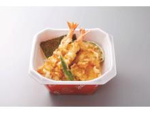 「天丼・天ぷら本舗 さん天」人気の天丼弁当3品が期間限定で20%OFFに!