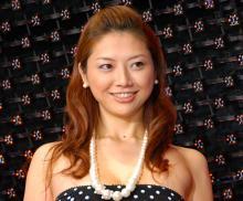 相澤仁美が第1子妊娠を報告「無事に安定期~臨月」