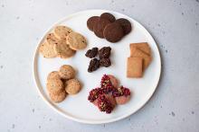 ヴィーガン&グルテンフリーの焼き菓子。「ドーター・ブティック」からバレンタイン・ホワイトデー商品が登場