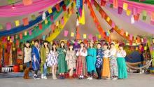 BEYOOOOONDS、チャイハネ店舗限定で特別版ダンスMV公開