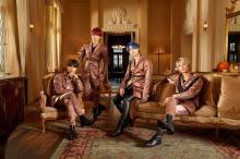 OWV、結成記念日4・11に1stワンマンライブ 3rdシングル「Roar」を3・31発売