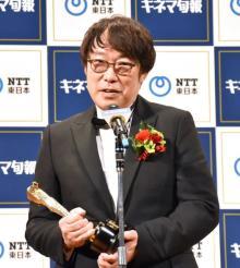 三浦春馬さん主演『天外者』が「キネ旬」読者選出日本映画1位 田中光敏監督「最高に素晴らしい役者」