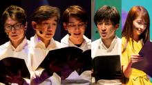 TBSアナ5人が村上春樹の短編を朗読 『A'LOUNGE』がCSでテレビ初放送