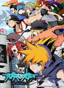 アニメ『すばらしきこのせかい』4・9放送開始 オンラインイベントも開催決定
